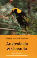 Photograph of Where to Watch Birds in Australasia and Oceania