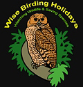 Wise Birding Holidays